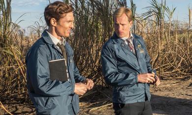 True Detective, True Detective Staffel 1 mit Woody Harrelson und Matthew McConaughey - Bild 1