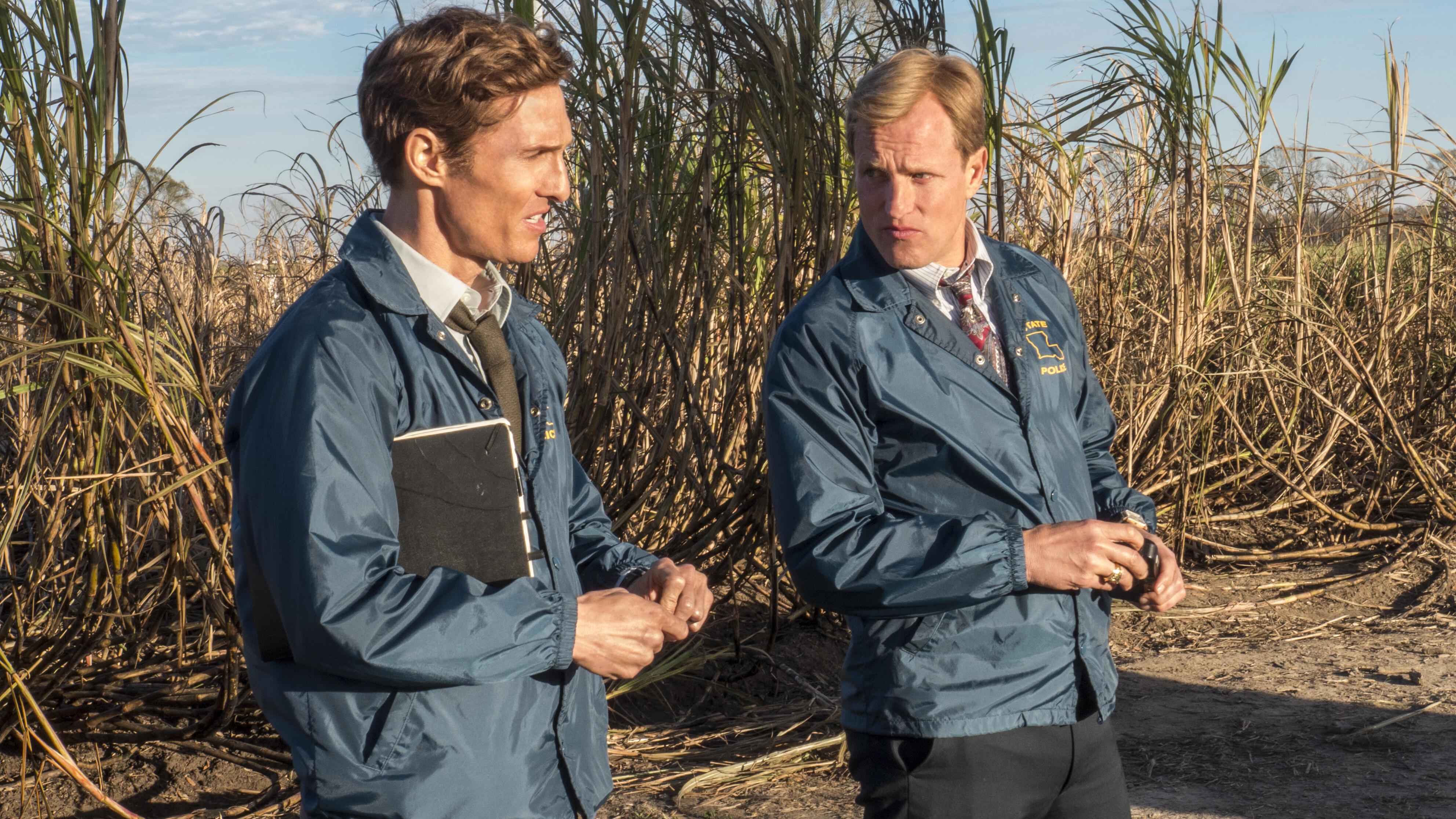 True Detective Staffel 1 Stream