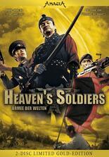 Heaven's Soldiers - Armee der Welten