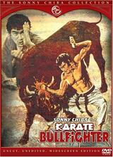 Karate Bullfighter - Poster