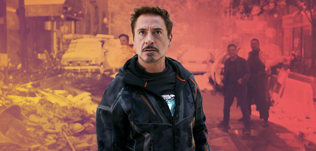 Marvel-Überraschung: Robert Downey Jr. soll zweimal als Iron Man zurückkehren