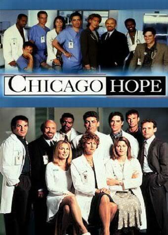 Chicago Hope - Endstation Hoffnung