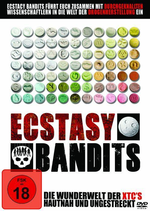 ecstasy bandits bild 1 von 1. Black Bedroom Furniture Sets. Home Design Ideas