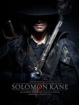 Solomon Kane - Poster
