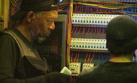 The Code - Vertraue keinem Dieb mit Morgan Freeman - Bild 164