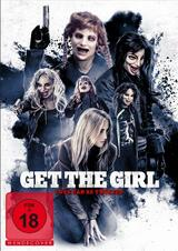 Get the Girl - Love Can Be Twisted - Poster