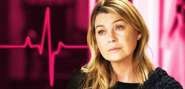 Grey\'s Anatomy: Meredith und die Liebe ... wird das noch was? News ...