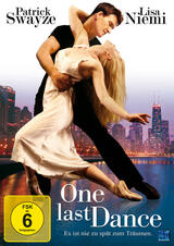 One Last Dance - Poster