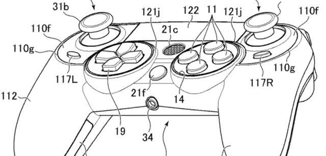 sony erneuert altes patent  u0026 entwickelt neuen ps4