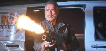 Bild zu:  Terminator 6: Dark Fate