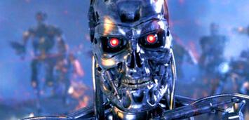 Bild zu:  T-101 (Terminator)