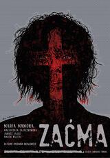 Zaćma: Blindness - Poster