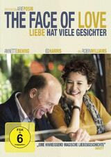 The Face of Love - Liebe hat viele Gesichter - Poster