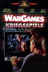 WarGames - Kriegsspiele - Poster