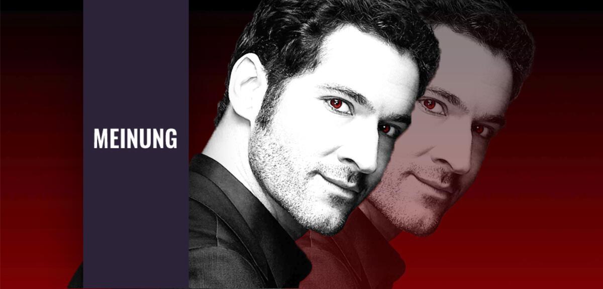 Lucifer Staffel 3 Spoiler