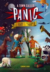 A Town Called Panic: Double Fun