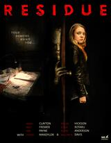 Residue - Poster