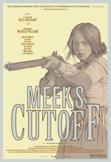 Meek's Cutoff - Poster