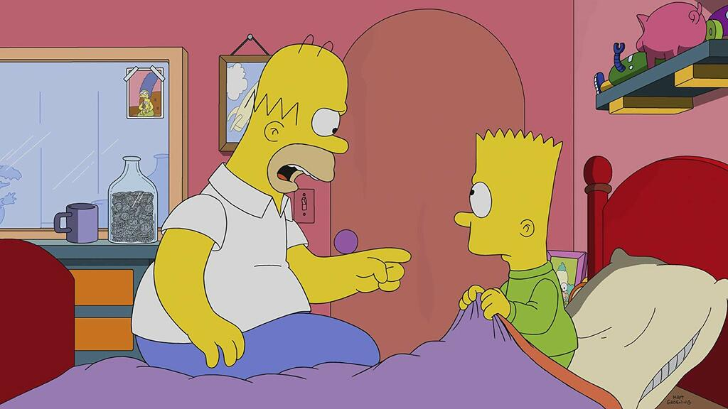 Die Simpsons - Staffel 30