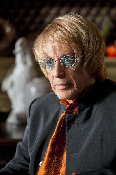 Al Pacino in Phil Spector