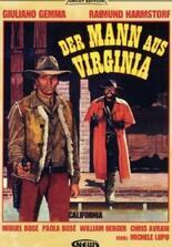 Der Mann aus Virginia