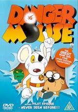 Danger Mouse - Poster