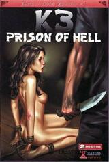 K3: Prison of Hell - Poster