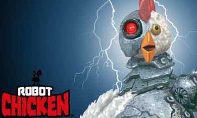Robot Chicken - Bild 3