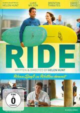 Ride - Wenn Spaß in Wellen kommt - Poster