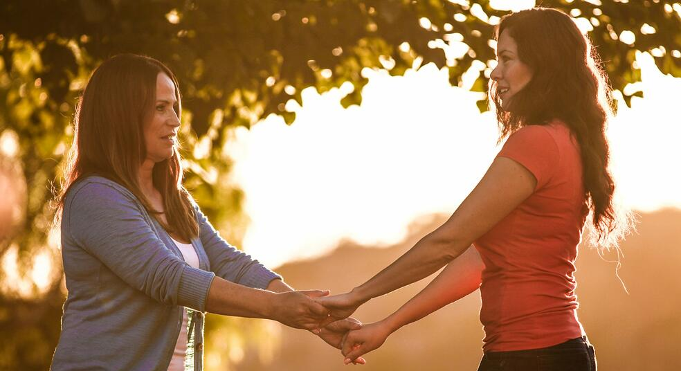 Millionen Momente voller Glück mit Jessica Leccia und Crystal Chappell