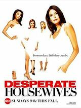Desperate Housewives Staffel 1