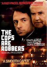 Schmutziger Pakt - Cops and Robbers - Poster