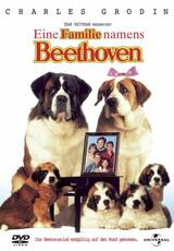 Eine Familie namens Beethoven - Poster