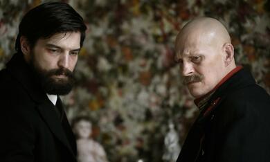 Freud, Freud - Staffel 1 mit Georg Friedrich und Robert Finster - Bild 7
