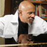 The captains mit avery brooks