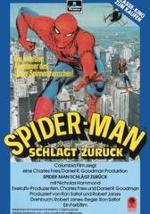 Spider-Man schlägt zurück
