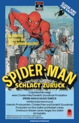 Spider-Man schlägt zurück - Poster