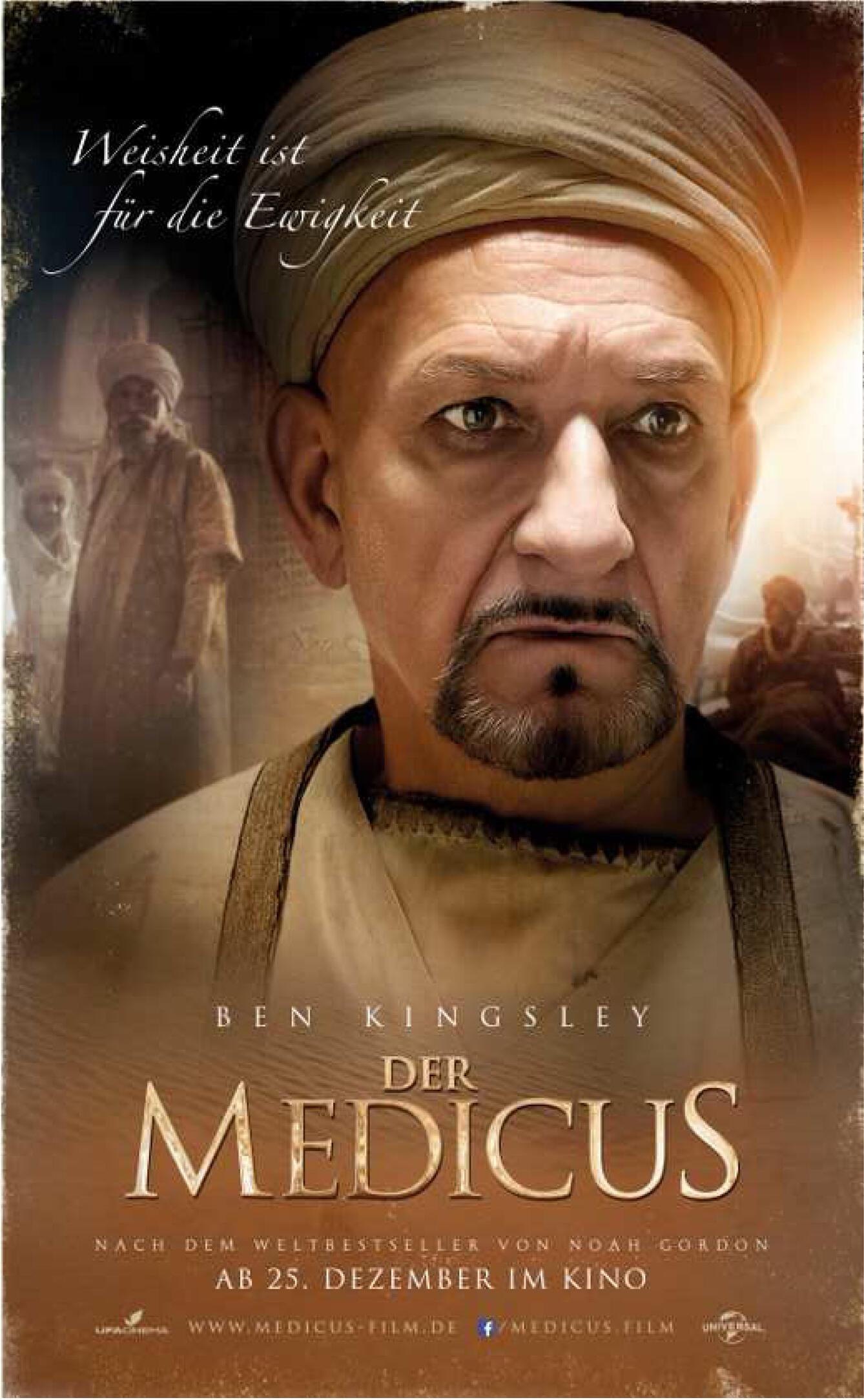 Der Medicus Online Stream