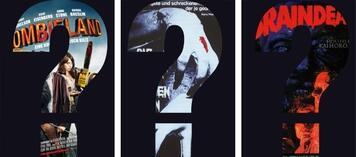 Top 50 der besten Zombiefilm