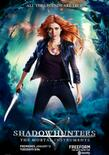 Shadowhunter poster 01