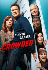 Crowded - Poster
