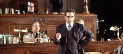 Kevin Costner in JFK - Tatort Dallas