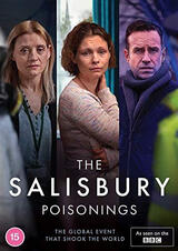 The Salisbury Poisonings - Poster