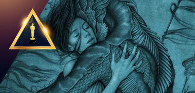 13 Mal nominiert: Shape of Water
