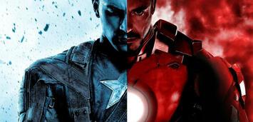 Bild zu:  Captain America