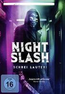Night Slash - Schrei Lauter!