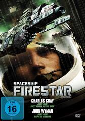 Spaceship Firestar