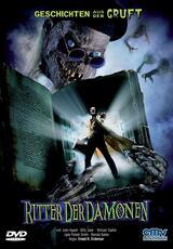 Demon Knight - Ritter der Dämonen - Poster