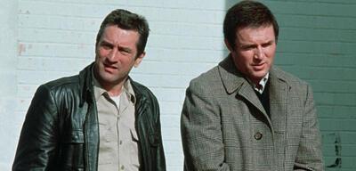Robert De Niro und Charles Grodin in Midnight Run – 5 Tage bis Mitternacht