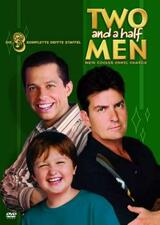 Two and a Half Men - Staffel 3 - Poster